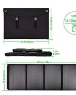Pro-Power Folding Solar Panels